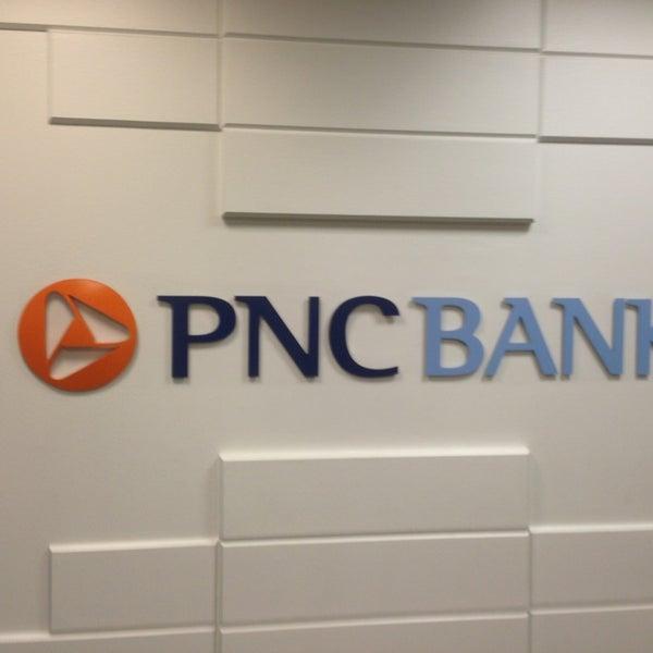PNC Bank - Downtown Cleveland - 24 Public Sq Fl 1