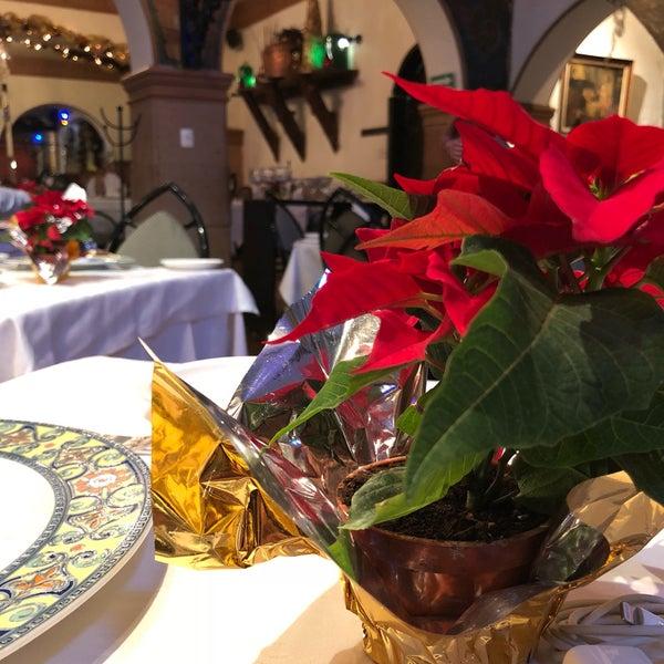 Foto scattata a Restaurante & Bar La Strega da Freddy G. il 11/28/2017