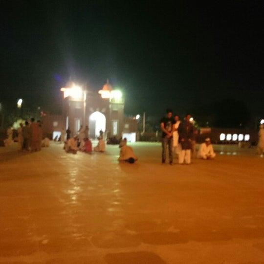 Photos at Central Jamia Mosque - Wah Cantt, Punjab