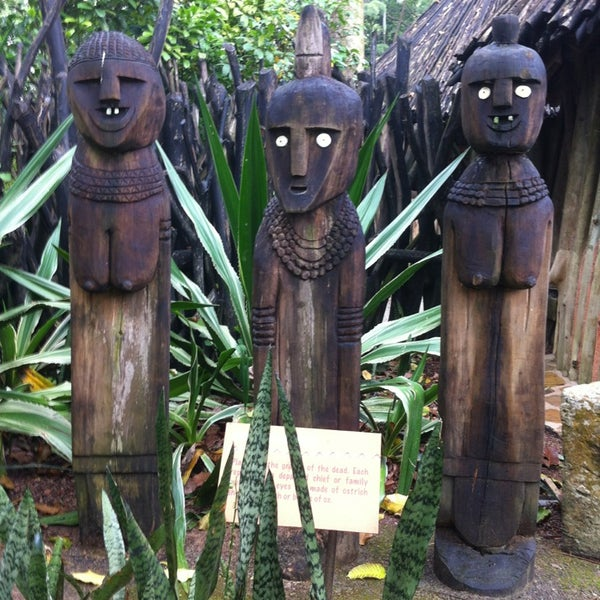 Foto scattata a Singapore Zoo da ☆₫jàℯ.ℜ★ il 4/9/2013
