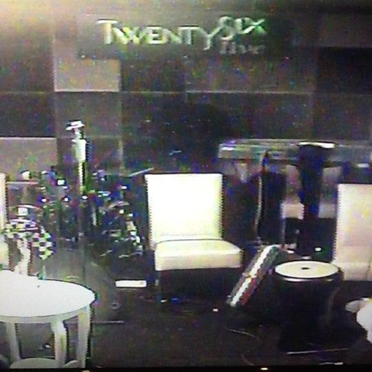 11/30/2012에 Zihni C.님이 Twentysix Trend에서 찍은 사진