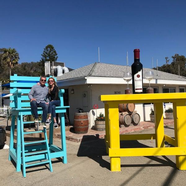 Photo prise au Rosenthal Wine Bar & Patio par Melissa W. le2/17/2018