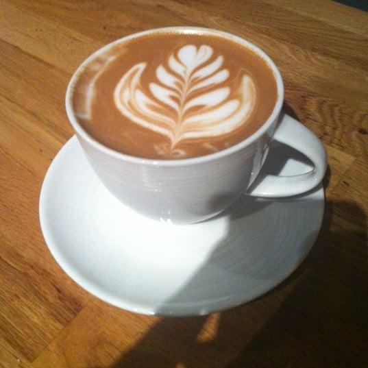 2/26/2013에 Heather님이 The Wormhole Coffee에서 찍은 사진