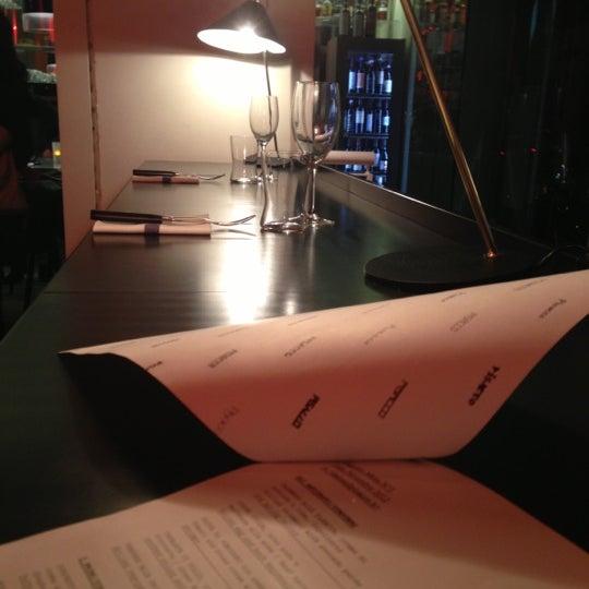 11/6/2012にMatteo R.がPisaccoで撮った写真