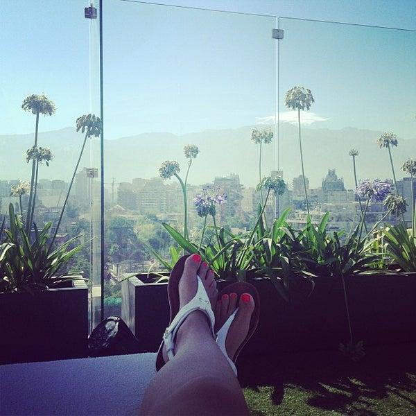 Foto tomada en Hotel Noi por Isabel L. el 2/16/2013