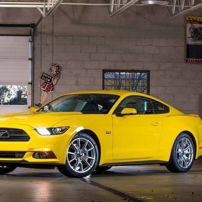 2010 Ford Fusion Oil Change >> Gene Butman Ford - Ypsilanti, MI