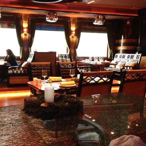 Снимок сделан в Лодка пользователем Elmira B 12/24/2012