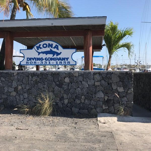 Kona Diving Company >> Kona Diving Company Hale Kai 1 Tip From 78 Visitors