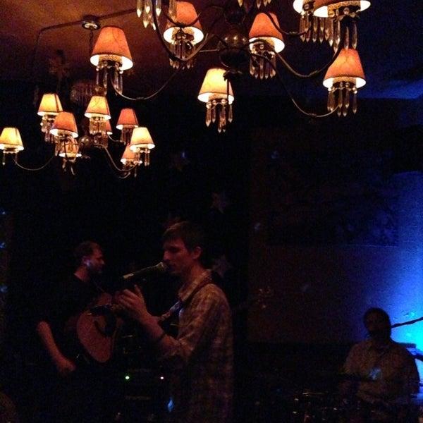 12/27/2012 tarihinde Ryan G.ziyaretçi tarafından aliveOne'de çekilen fotoğraf