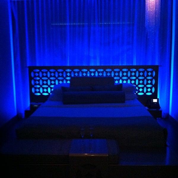 11/15/2012にSophia B.がDream South Beach Hotelで撮った写真