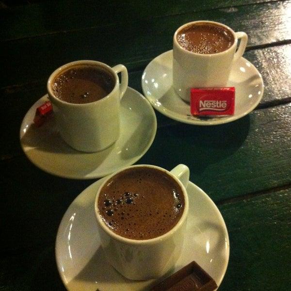 Foto diambil di Kavaklı Park oleh Ceyda B. pada 12/20/2012