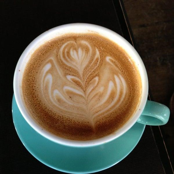 Kawa Espresso Bar Beltline 42 Tips