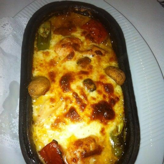 Foto diambil di Yelken Restaurant oleh Simten D. pada 11/27/2012