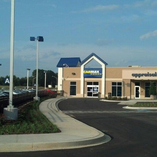 Auto Dealership In Jackson