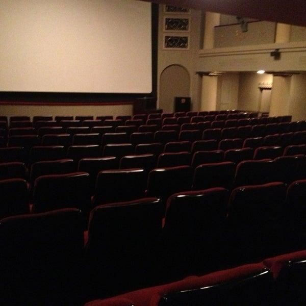 Orion Cinema Helsinki