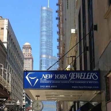 New York Jewelers - Jewelry Store in Chicago