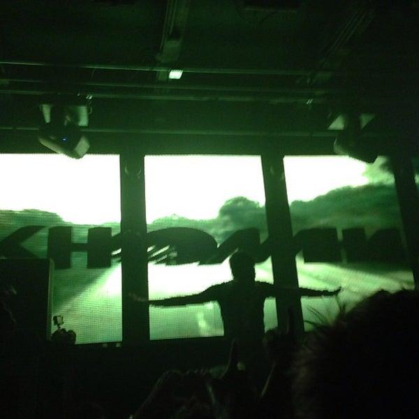 Das Foto wurde bei Foundation Nightclub von Davis T. am 7/28/2013 aufgenommen