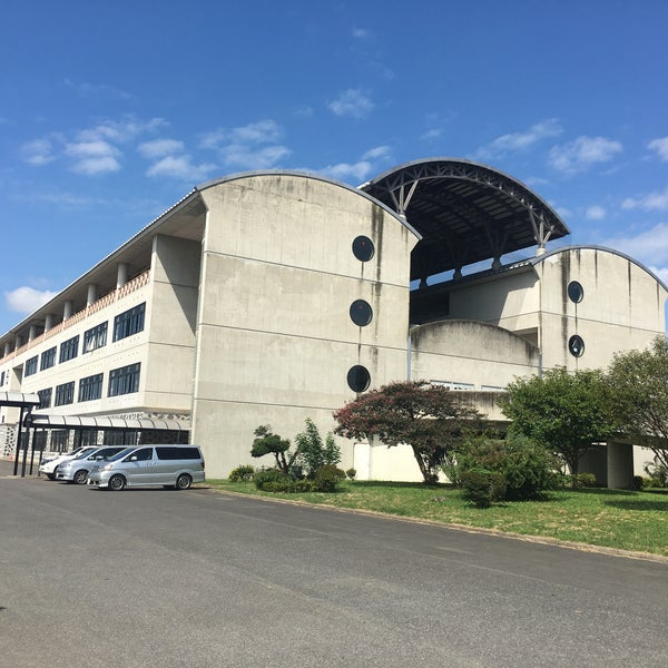 石橋中学校