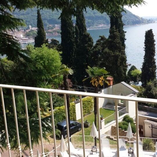 Photos At Hotel Excelsior Le Terrazze Hotel Bar In Garda