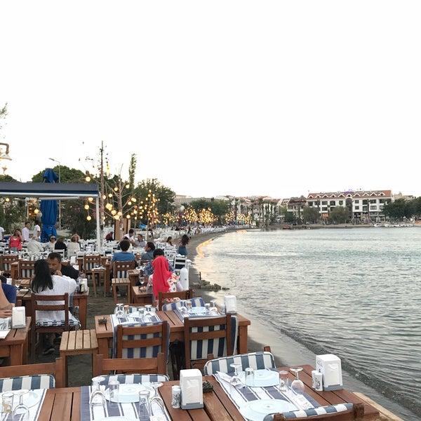 9/15/2018 tarihinde Serhan S.ziyaretçi tarafından Kekik Restaurant'de çekilen fotoğraf