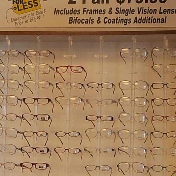 Specs For Less >> Photos At Specs For Less 14 Visitors