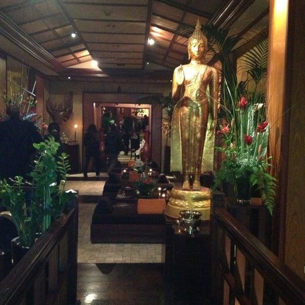 รูปภาพถ่ายที่ Thai Barcelona | Thai Gardens โดย Elisenda เมื่อ 12/29/2012