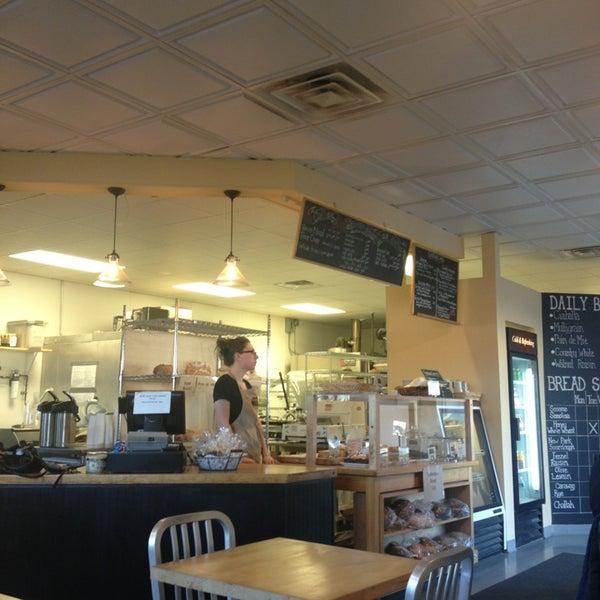 1/10/2013에 John B.님이 Hartford Baking Company에서 찍은 사진