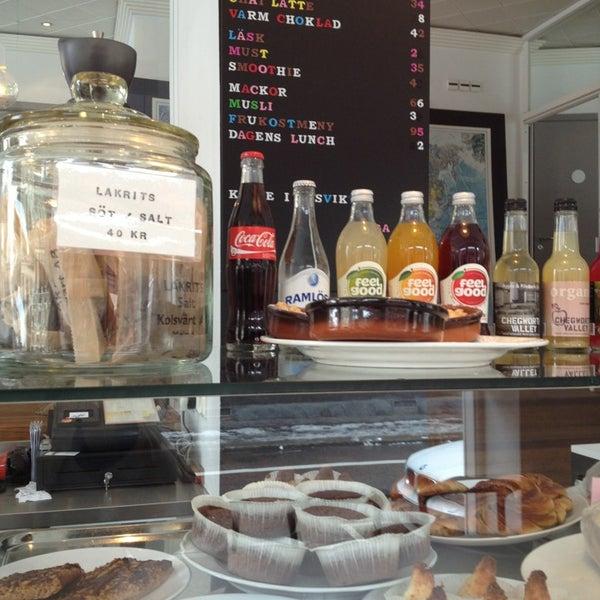 Koppi Kaffe & Rosteri - Coffee Shop in Helsingborg