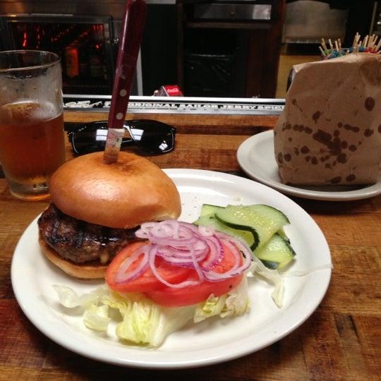 Photo prise au HopScotch par brett d. le11/30/2012