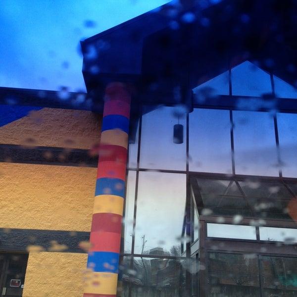 Pikeville movie theatre