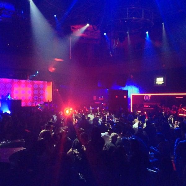 Foto diambil di Rain Nightclub oleh Lisa pada 1/1/2013