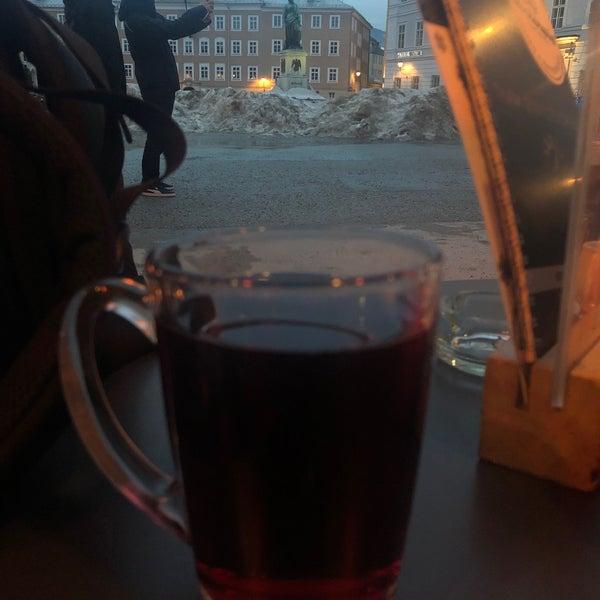 Café Glockenspiel - Café