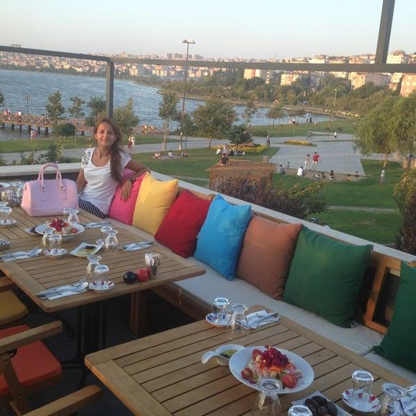 7/27/2013에 Dilşah Y.님이 Love Garden에서 찍은 사진
