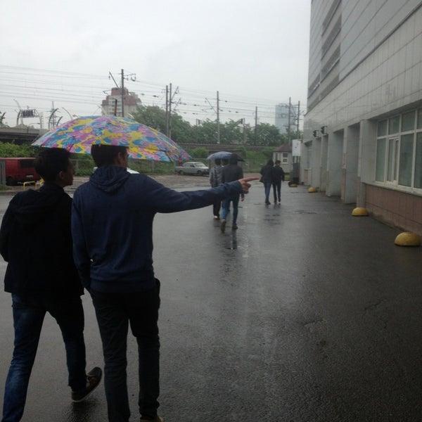 Foto tomada en Картинг-Центр por Yury T. el 5/25/2013