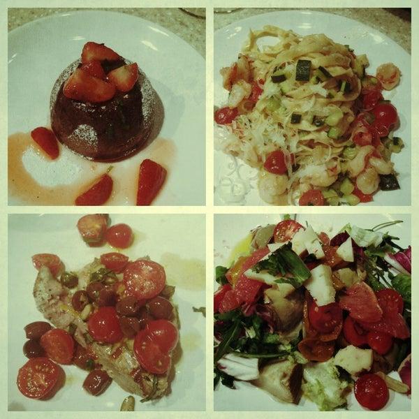 รูปภาพถ่ายที่ Culinaryon โดย Darya💋 เมื่อ 4/15/2013