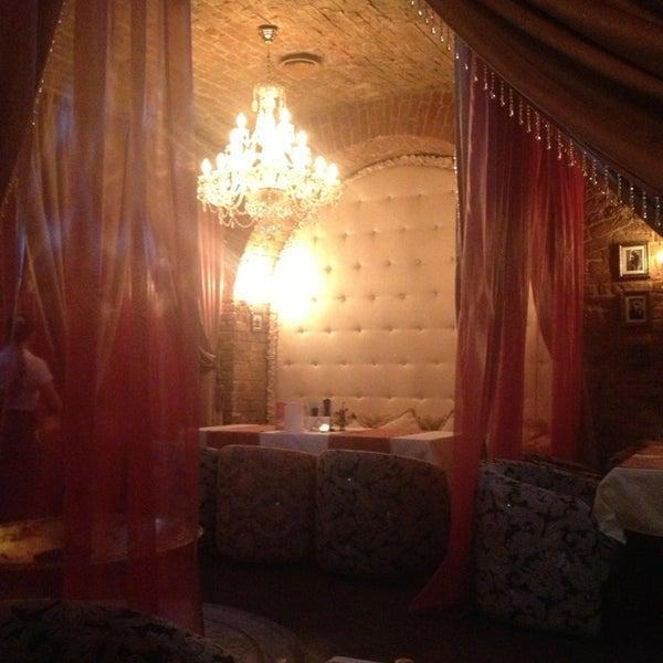 Foto tirada no(a) Panorama Lounge por Лена Х. em 9/3/2013
