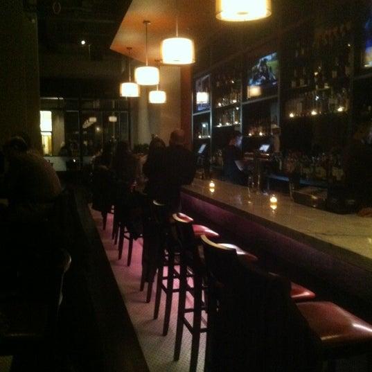 11/21/2012에 Paul M.님이 The Hudson Bond에서 찍은 사진