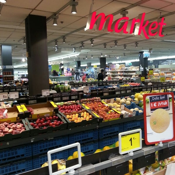 Photos At Carrefour Market Supermarket In Oostende