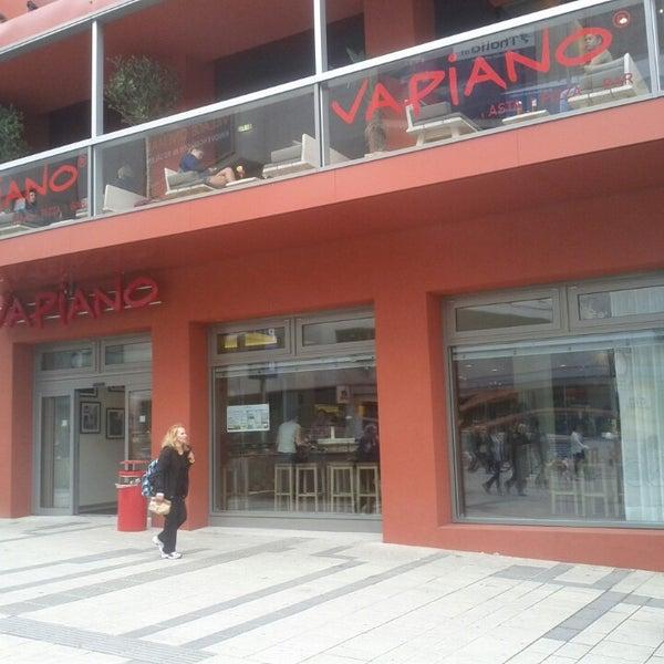 Photos At Vapiano Italian Restaurant In Landstraße