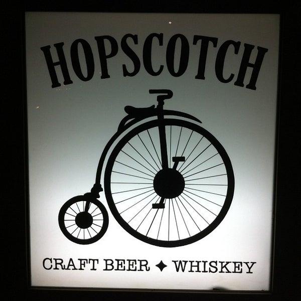 Foto diambil di HopScotch oleh Jesse C. pada 6/24/2013