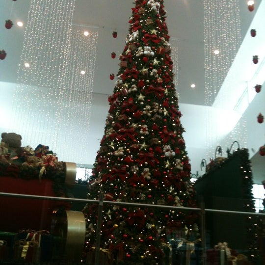 Photo prise au Norte Shopping par Thaty  W. le11/13/2012