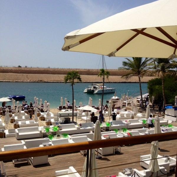 Foto scattata a Blue Marlin Ibiza da Maxx il 4/18/2014