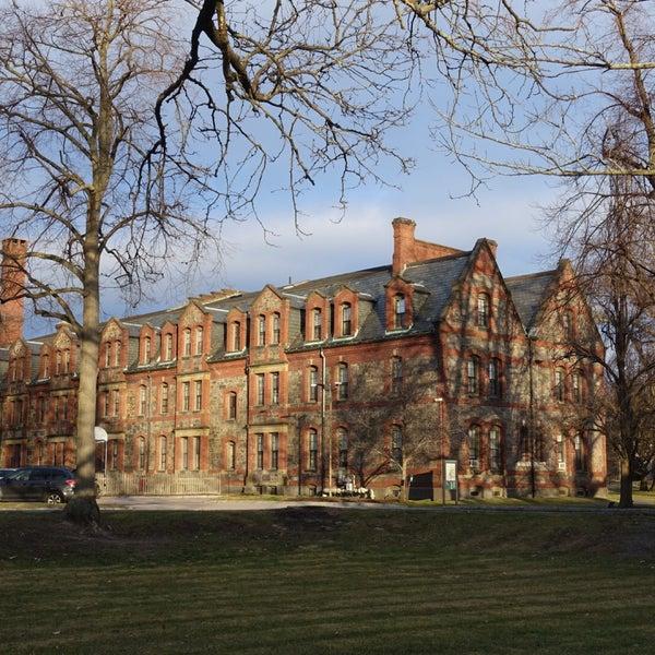 Photo Taken At Lesley University