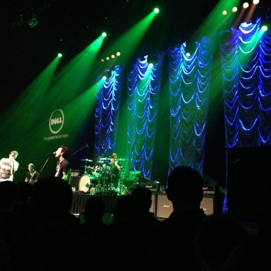 Das Foto wurde bei Austin City Limits Live von Victor S. am 12/12/2012 aufgenommen