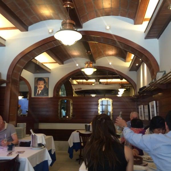 Foto tomada en Carballeira Restaurant por Oleg V. 🇷🇺 el 5/24/2014