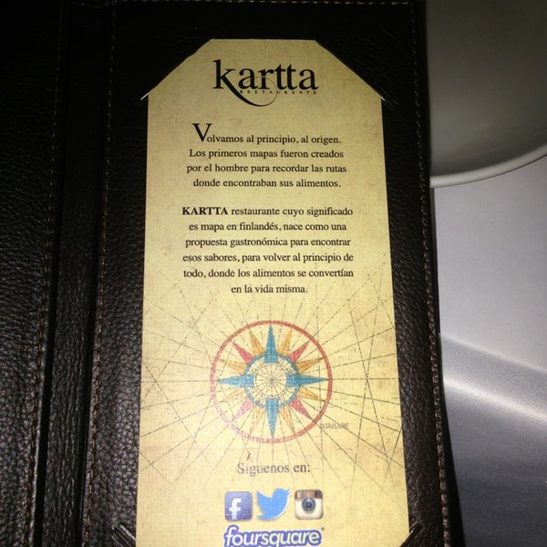 Photos At Kartta Now Closed Restaurant In Medellin