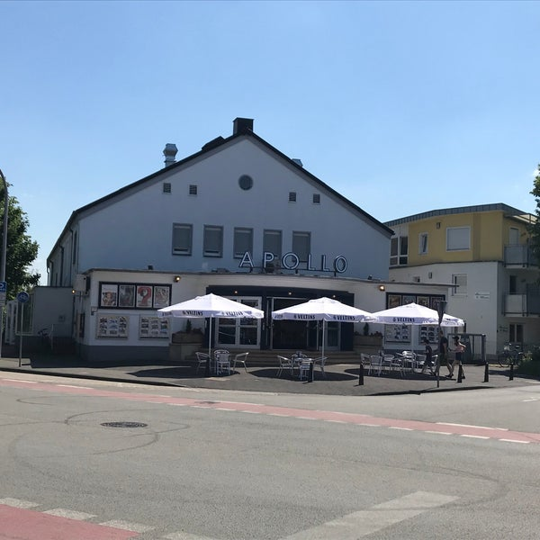 Kino In Ibbenbüren