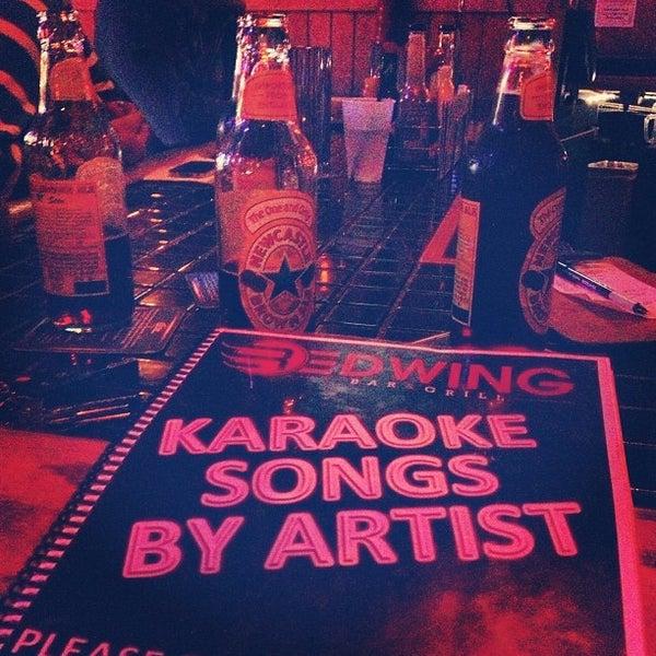 Foto tirada no(a) Redwing Bar & Grill por Brian R. em 1/28/2013