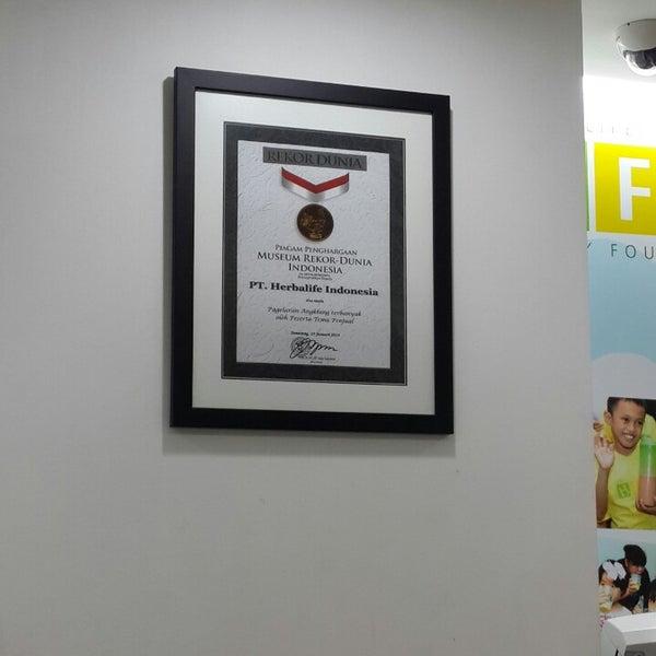 Photos at HERBALIFE JAKARTA - Office in Jakarta