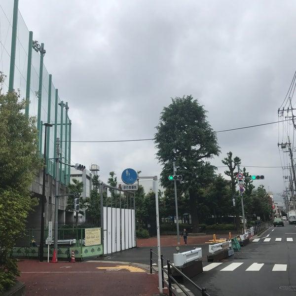 Fotos en 東京都立 大崎高等学校...